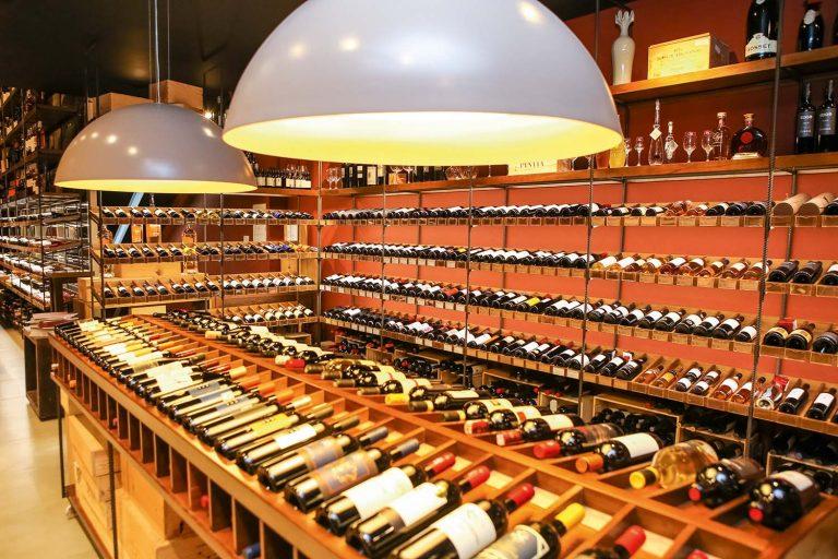 Grand Cru vinhos