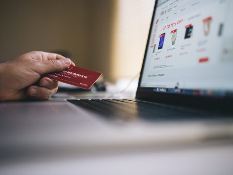 confiança do consumidor