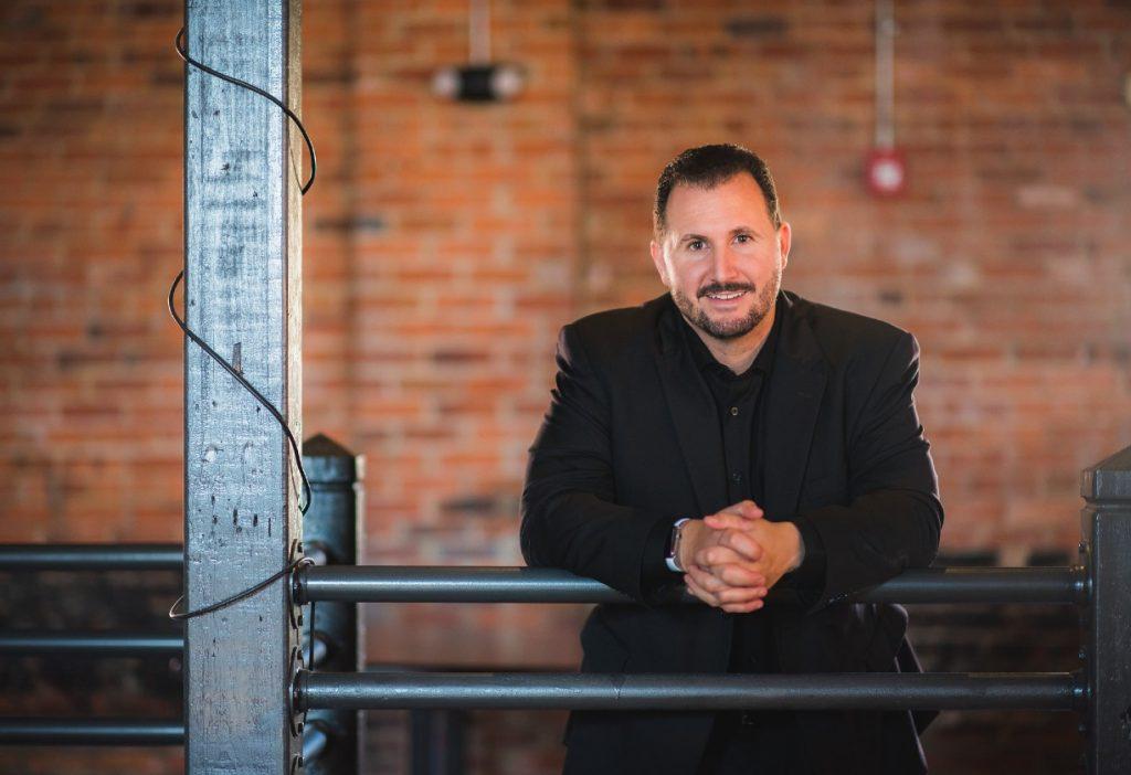 Michael Barbera, especialista em psicologia do consumidor