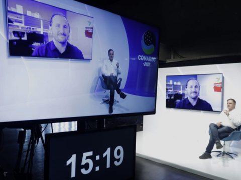 """Michael Barbera: """"Crie uma conexão forte com o consumidor."""""""