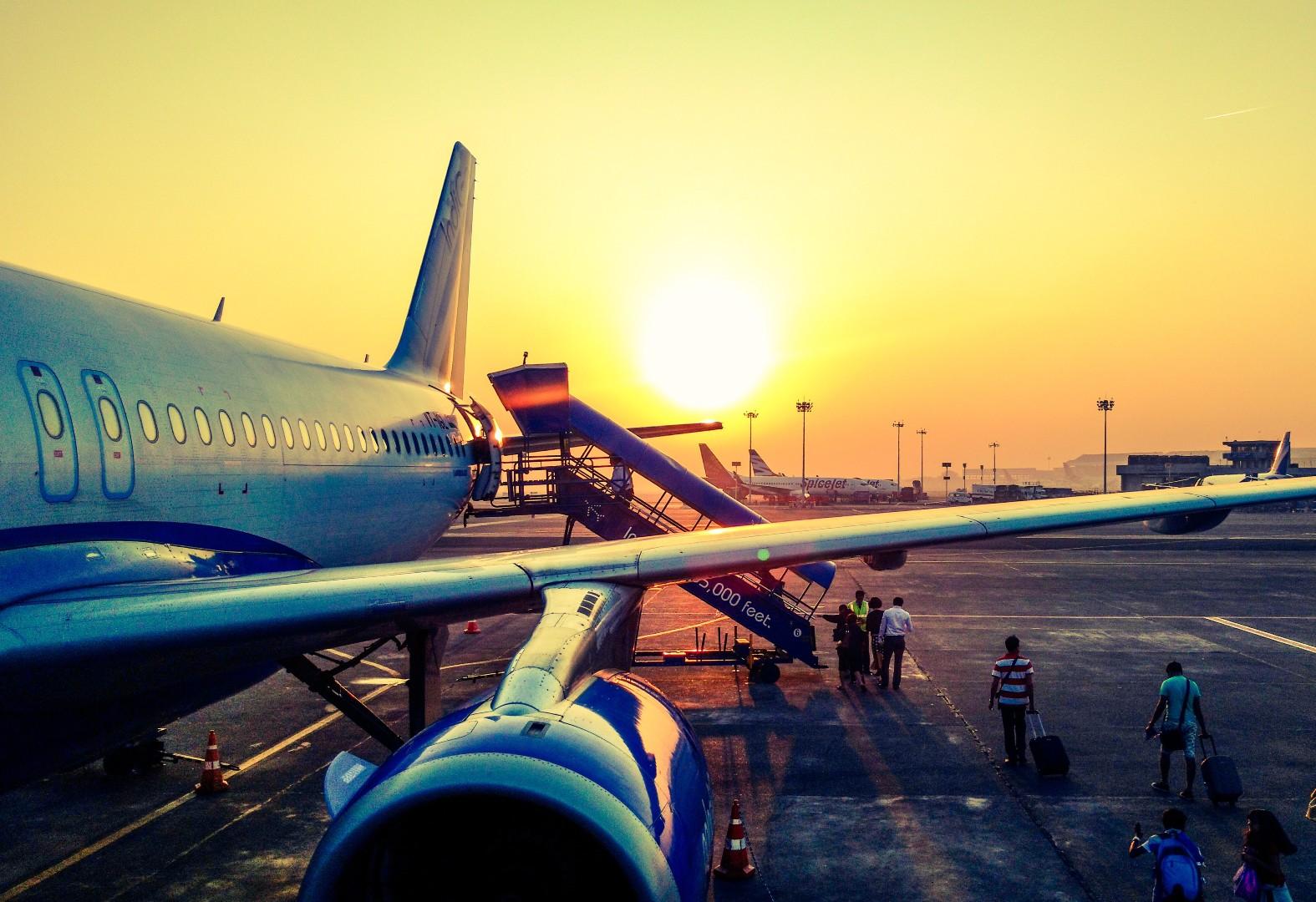 Embraer prevê volta do tráfego de passageiros pré-pandemia para 2024