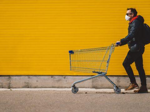 comportamento do consumidor em 2021
