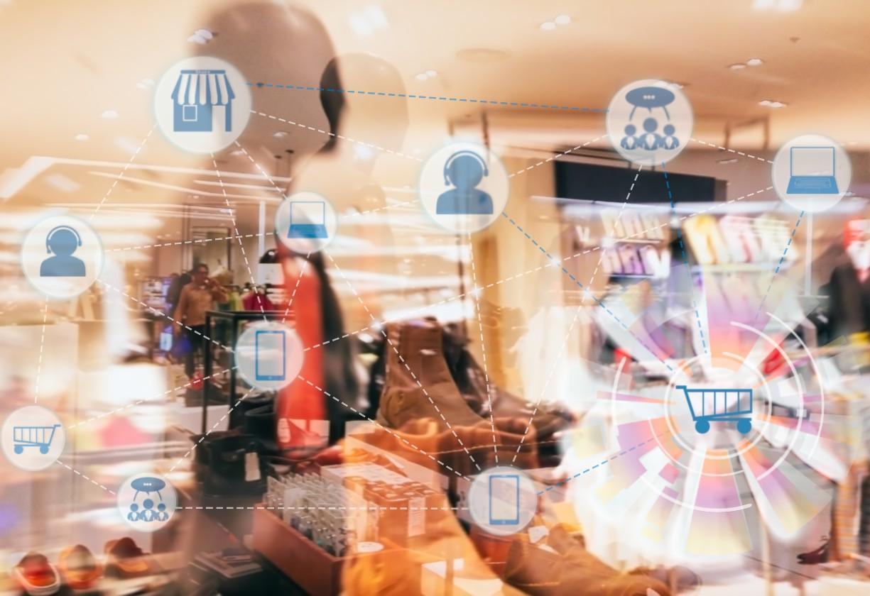 transformacao digital varejo