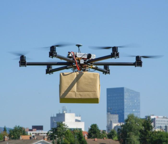 drone tecnologia emergente