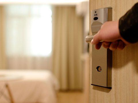 hotelarias