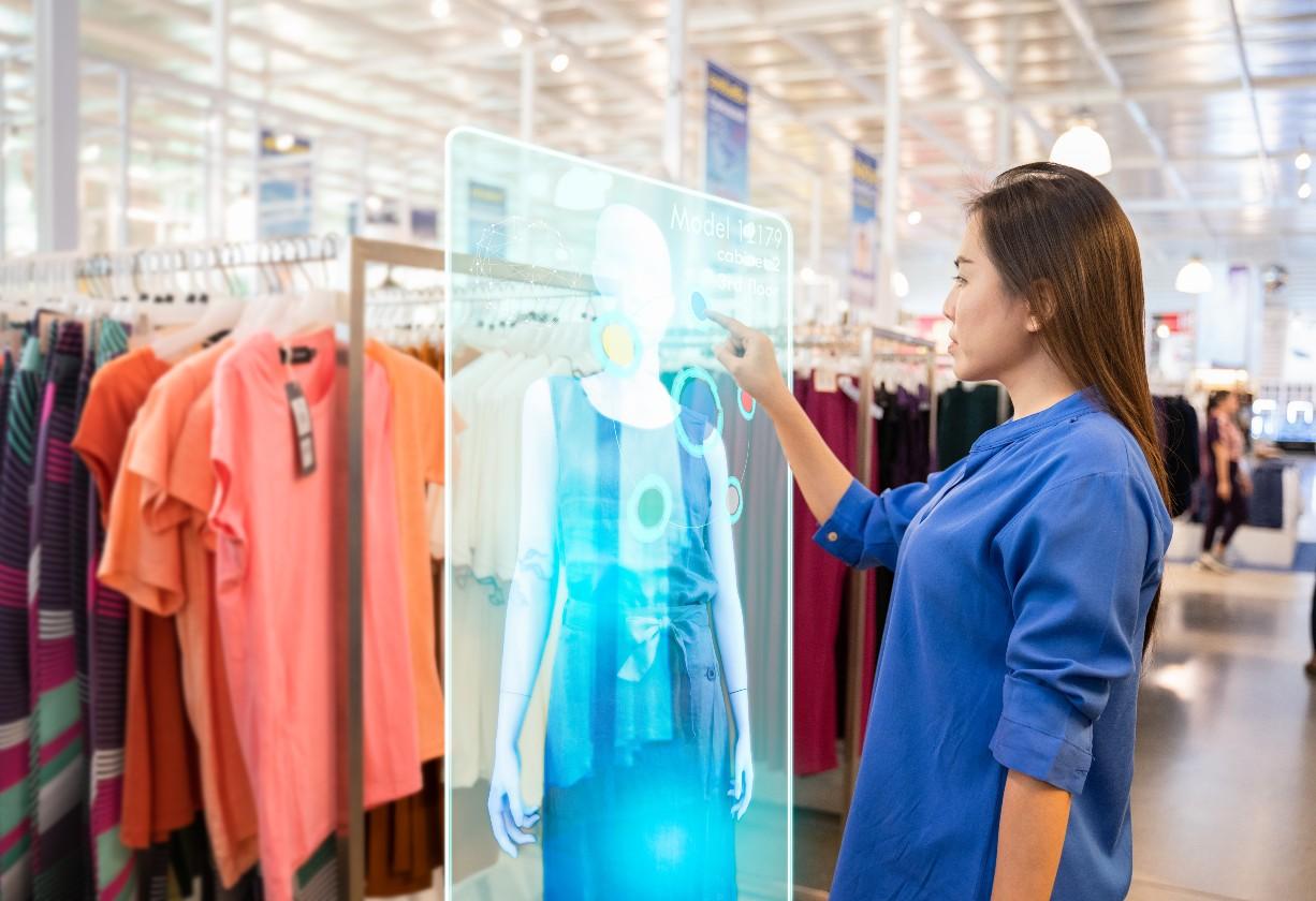 Qual é a importância da transformação digital para o setor de varejo?