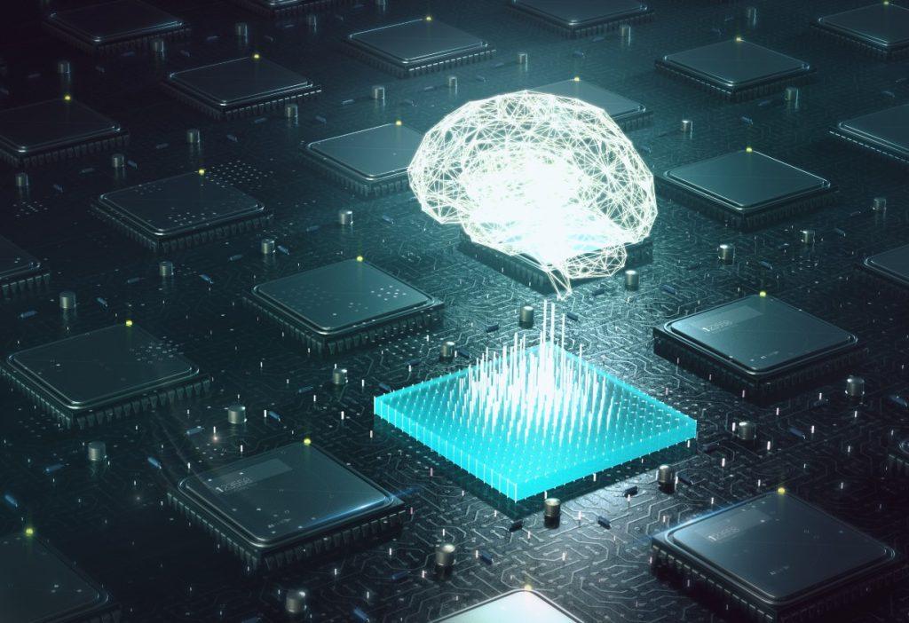 A evolução do aprendizado de máquina e o impacto disso no mercado