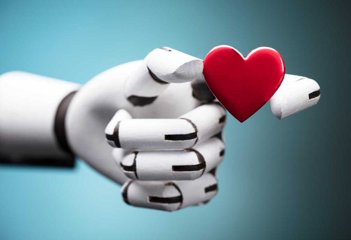 inteligencia artificial emocional