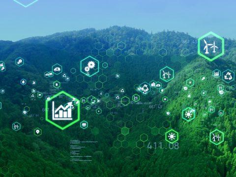banco de dados sustentabilidade