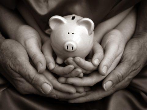 comportamento financeiro