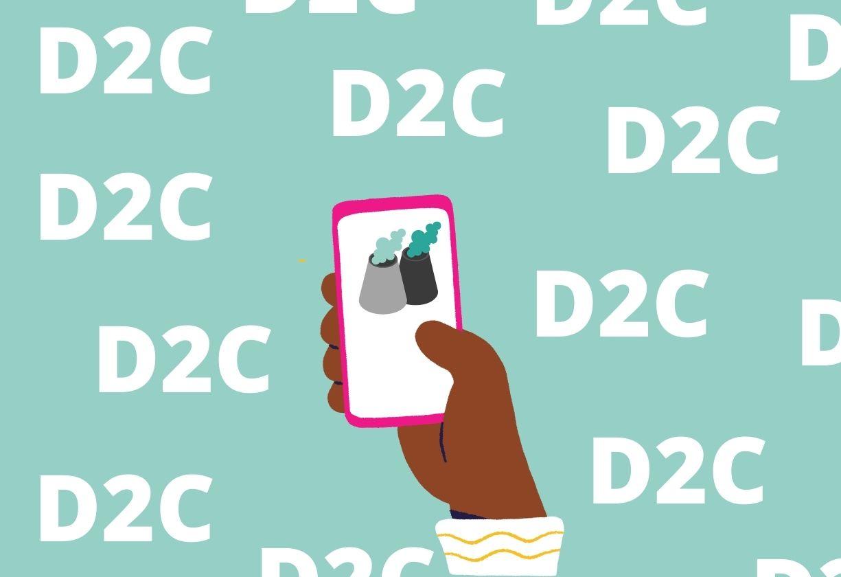 A ascensão do D2C: Flora lança e-commerce e se aproxima do consumidor final