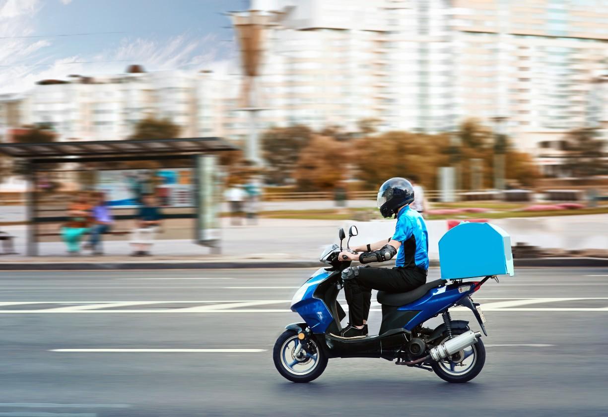 Last mile: estratégias utilizadas para melhorar as entregas