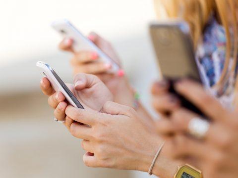 smartphones seminovos