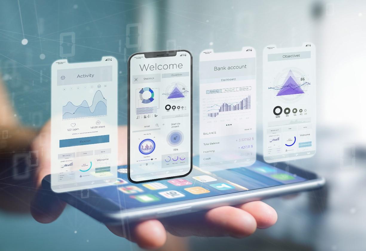 futuro dos aplicativos
