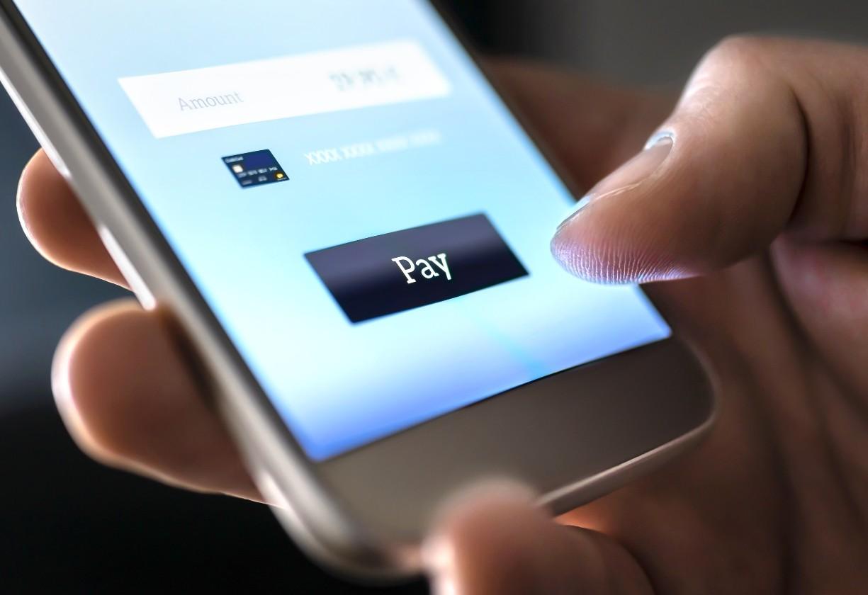 pagamentos tecnologia varejo
