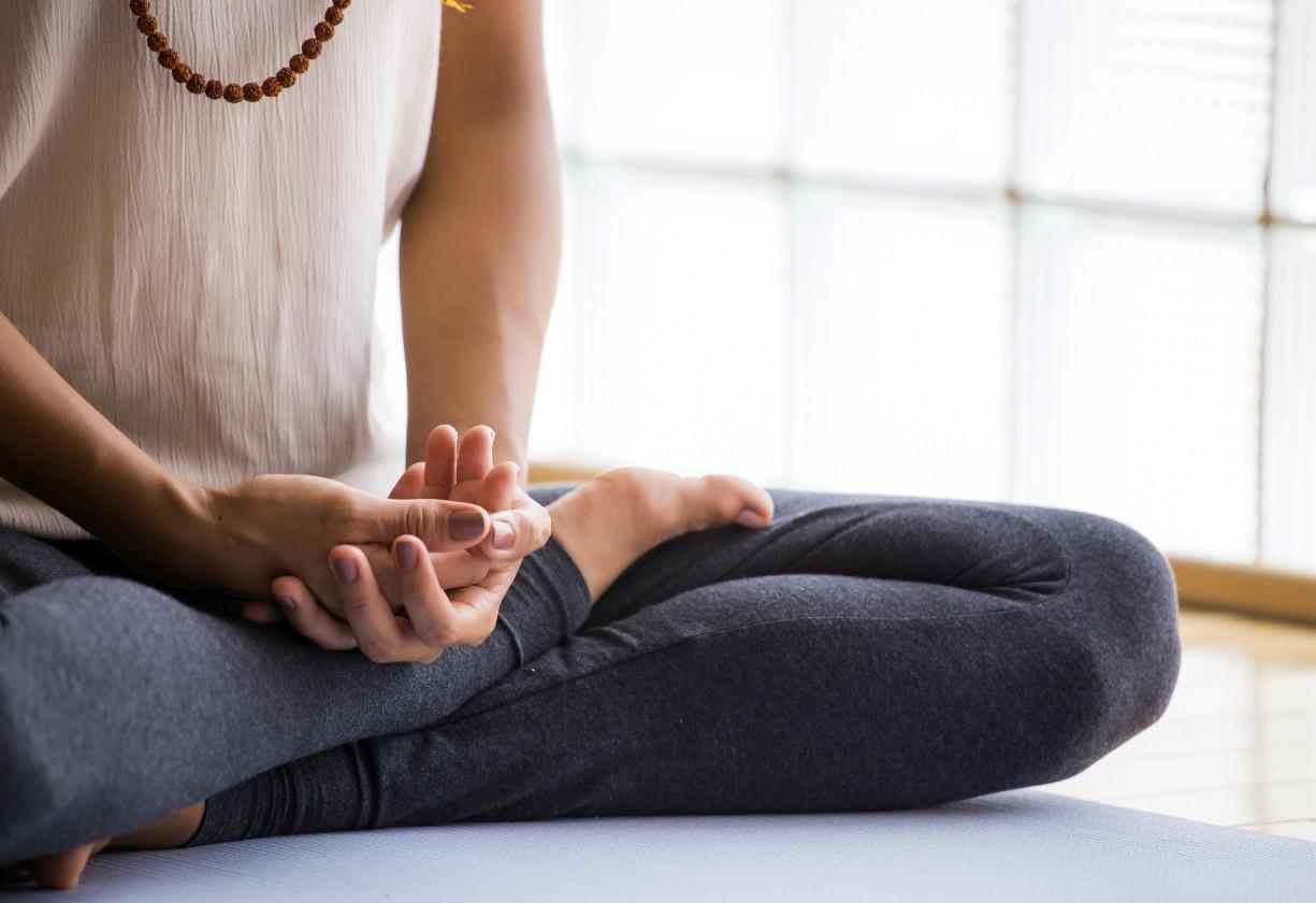 pratica da meditacao