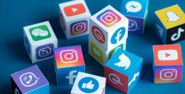 redes sociais satisfação cliente