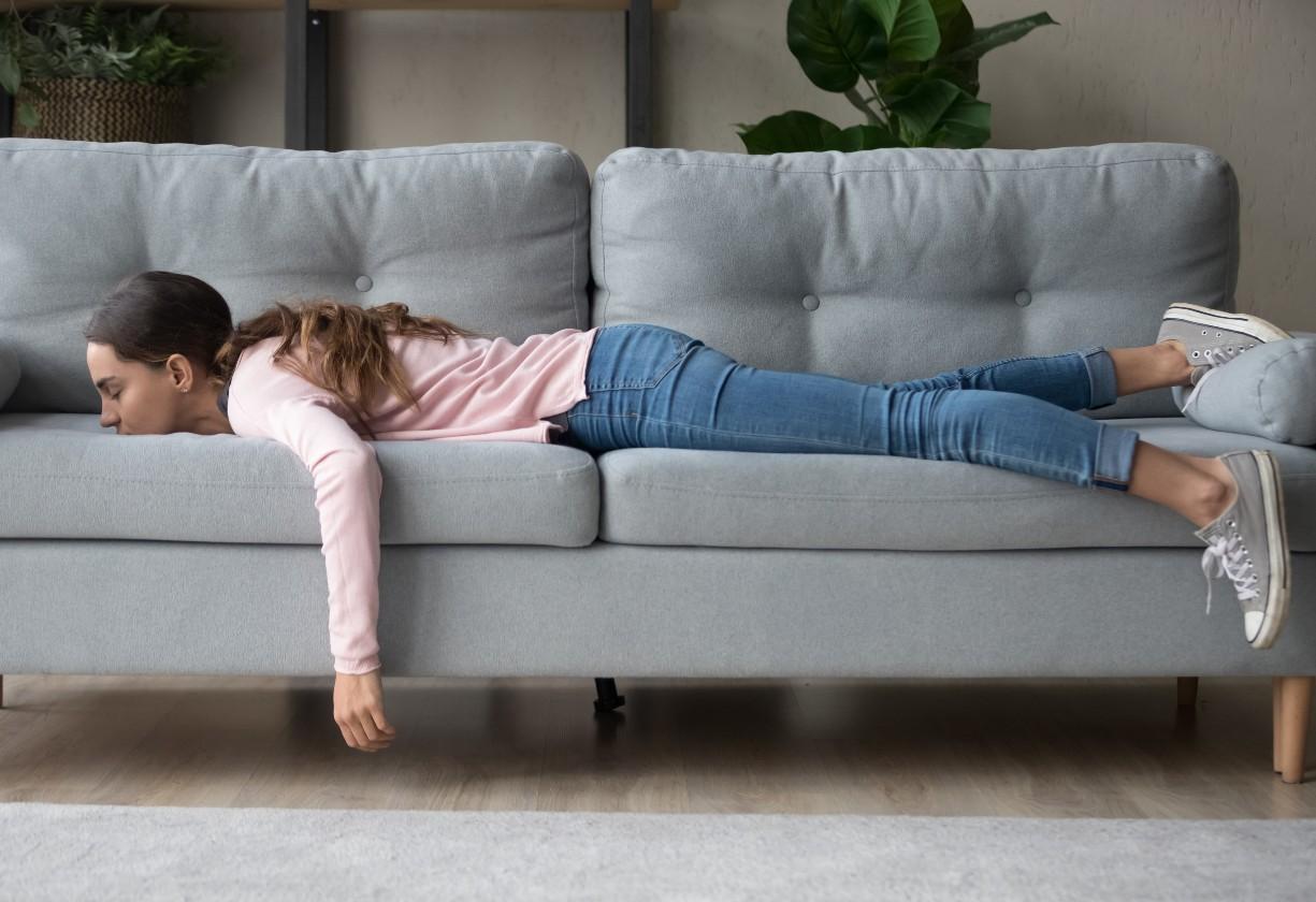 sociedade do cansaço
