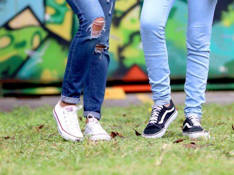 geração z youcom renner jeans reciclado