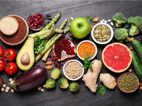 Revolução alimentar