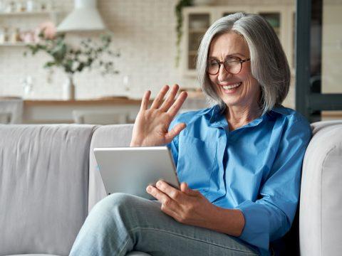 O potencial do público master: a conectividade dos longevos