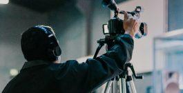 Como o setor audiovisual supera a pandemia