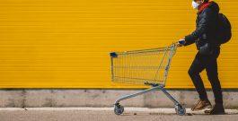 Como os hábitos de consumo mudaram durante a pandemia