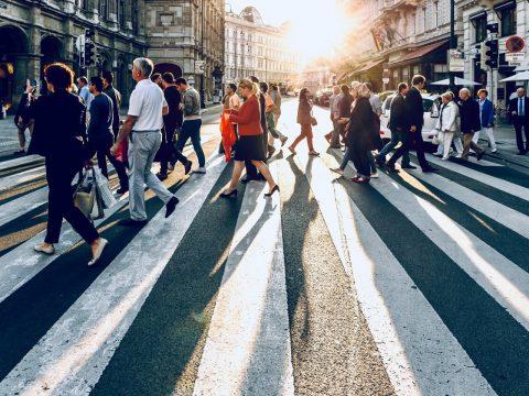 De olho na jornada: expectativas, intenções e experiências