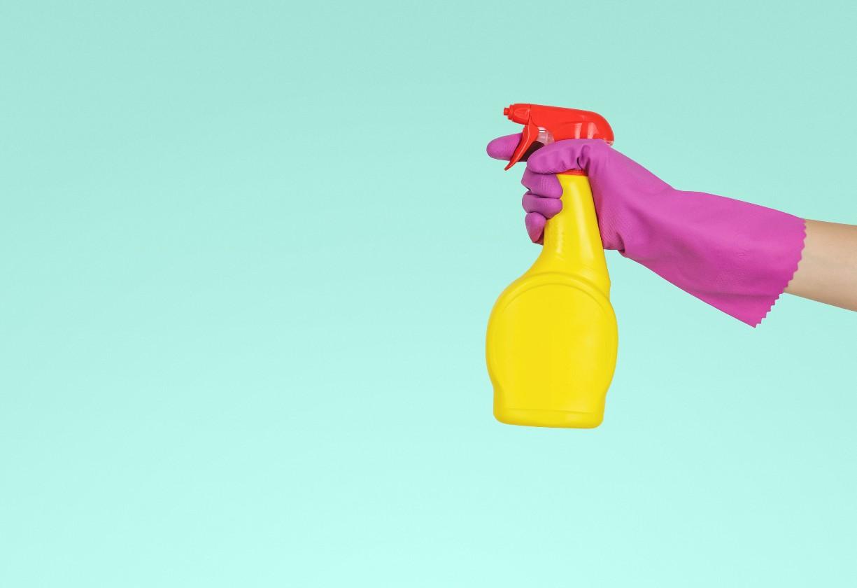 Qual é o cenário da indústria de limpeza no Brasil no pós-pandemia?