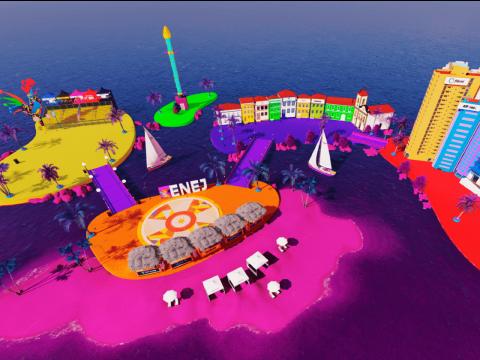 Híbrido e interativo: nova fase do mercado de eventos é focada na experiência