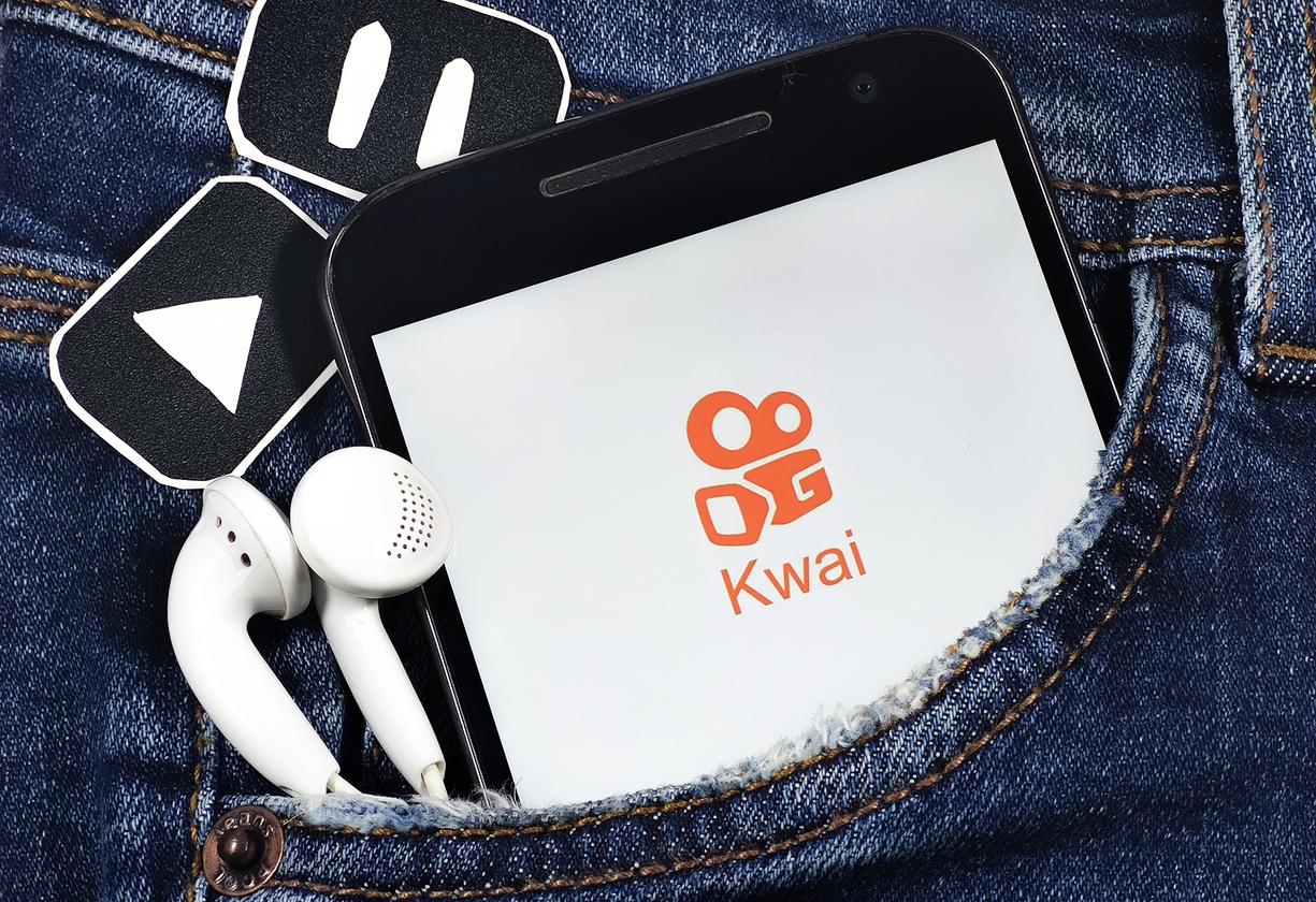 Conheça o Kwai for Business: opção para adaptar campanhas publicitárias no app