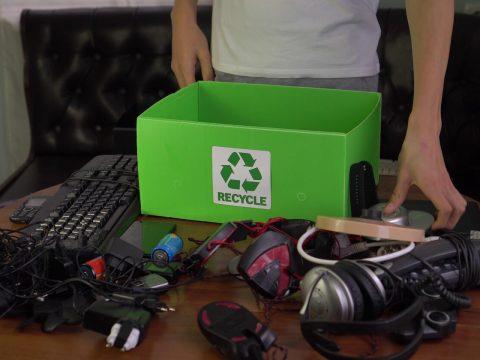 Ação da Vivo amplia pontos de coleta de lixo eletrônico pelo Brasil